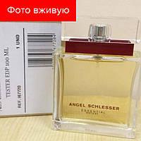 100 ml Tester Angel Schlesser Essential. Eau de Parfum | Оригинальный Тестер Ангел Шлессер Эссеншал 100 мл