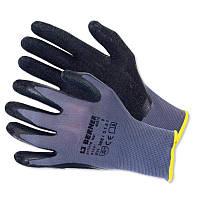Защитные перчатки для механика, EN 388, EN 420.