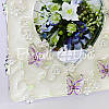 Фоторамка «Два сердца» 11,5х24 см., фото 3