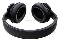 Наушники WESC RZA Premium Deep Black