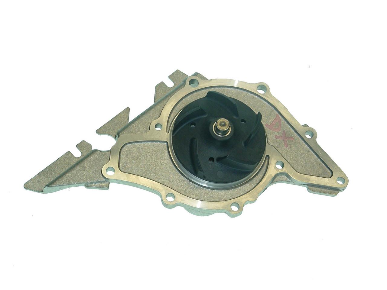 Водяной насос (помпа) Audi A4 2.4/2.7T/2.8 1997-2008 Saleri SIL