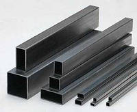 Труби сталеві квадратні, 50х50х4,0 мм