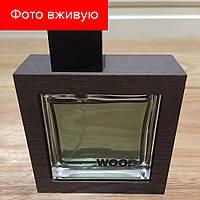100 ml Dsquared2 He Wood Rocky Mountain Wood Eau de Toilette | Туалетная вода Рокки Моишн Вуд 100 мл