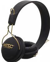 Наушники WESC Tambourine Golden Black