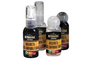 Рідина для заправки губок Blyskavka без дозатора силікон 30 мл безколірна (4820055140119)