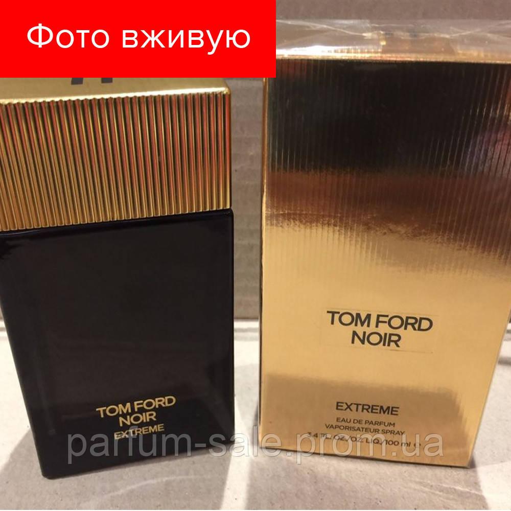 100 Ml Tom Ford Noir Extreme Eau De Parfum парфюмированная вода