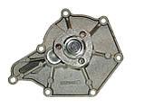 Водяной насос (помпа) Audi A8 2.4/2.7/3.0/3.2/4.2 TDI/FSI 2003- Saleri SIL, фото 3