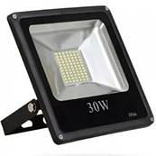 Cветодиодный прожектор ALFA SMD 30W 2400Лм 5000К