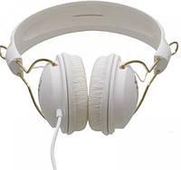 Наушники WESC Tambourine White