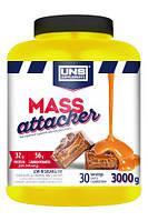 Гейнер UNS Mass Attacker 3000g