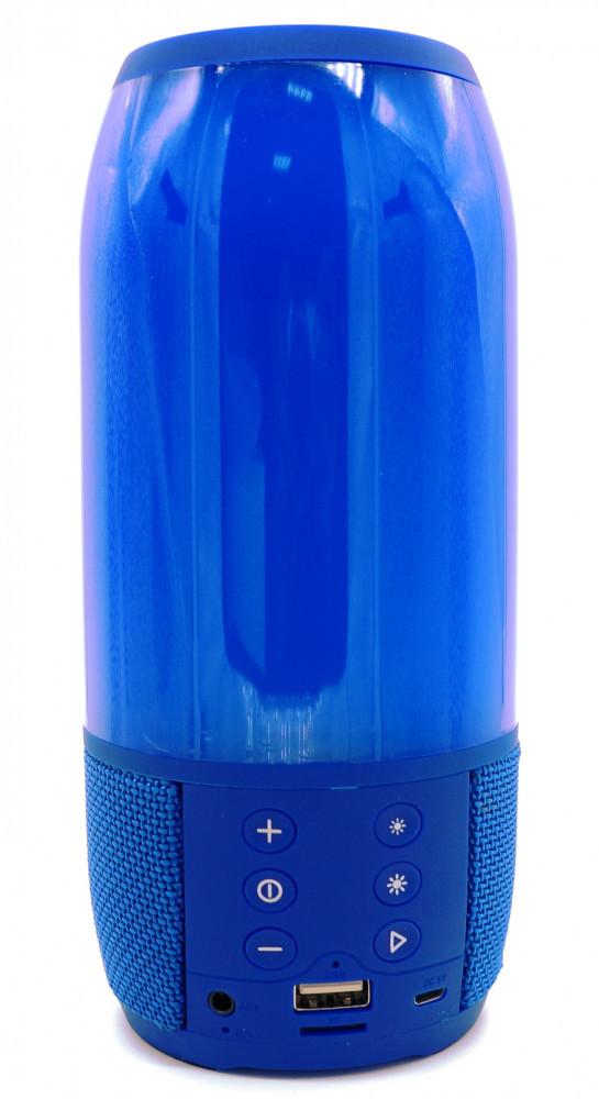Колонка Bluetooth JBL PULSE 3 LED Blue