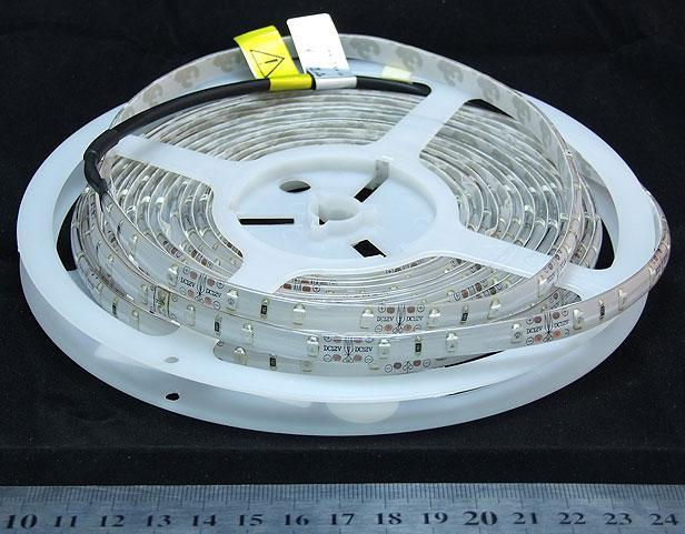 Светодиодная лента 3528-60-IP64-G-8-12