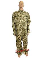 Новая военная форма Вооруженные Силы Украины  (ВСУ) камуфляж  (размер 54 -3)