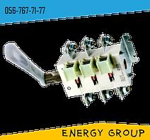 Рубильник ВР32-37-В71250 400А