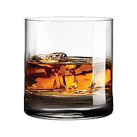 """Комплект стаканов для виски """"Barсelona"""" Nude Glass 345 мл 4 ед."""