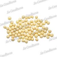 """Злаковые шарики покрытые белым шоколадом """"Icam"""" 7849, 0,2 кг"""