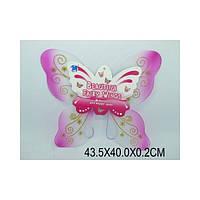 Карнавальный  набор Крылья  на резиночках HD0146/-1