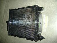 Радиатор водяного охлаждения МТЗ, Т 70 с дв.Д 240, 241 (4-х рядн.) (пр-во г.Оренбург), 70П.1301.010, фото 1