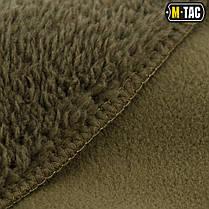 M-Tac подшлемник Extreme Cold флис олива, фото 2