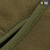 M-Tac подшлемник Extreme Cold флис олива, фото 3