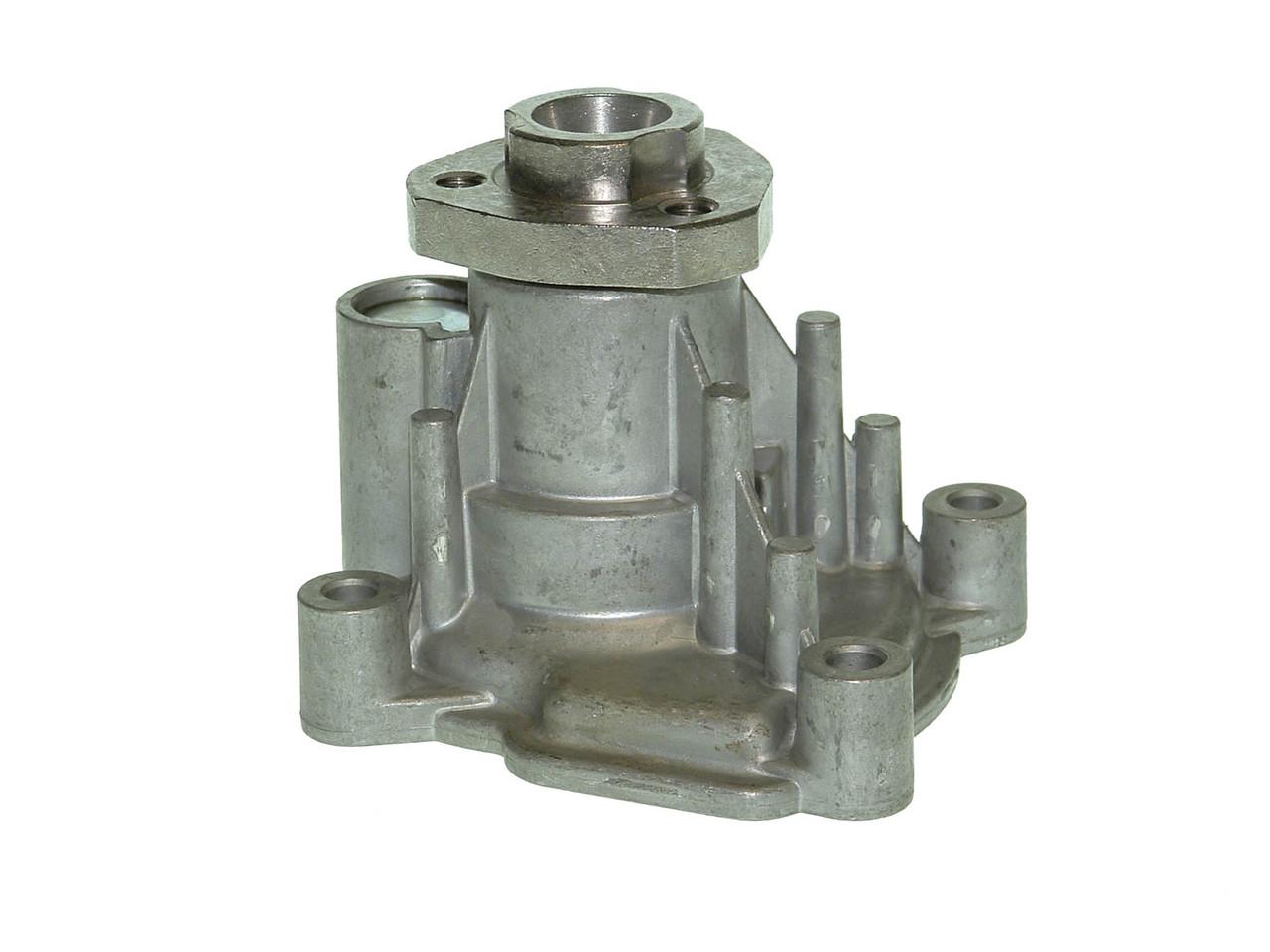 Водяной насос (помпа) Skoda Fabia 1.6 FSI 2003- Saleri SIL