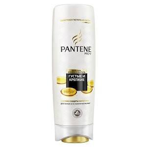 "Бальзам ""Pantene"" д / волос 200 мл."