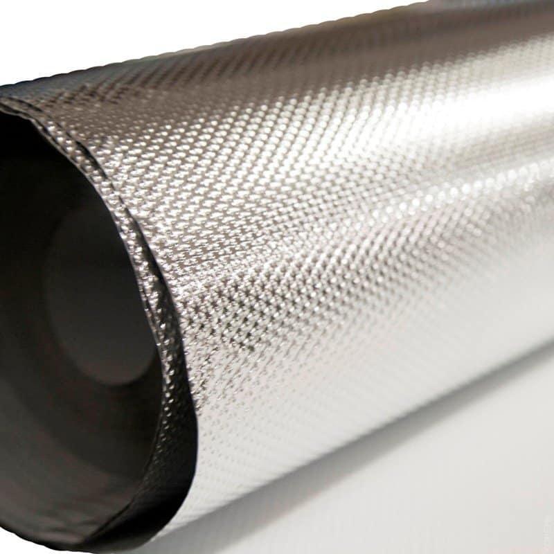 Светоотражающая пленка Diamond Lightite Foil 1.25m x 10m