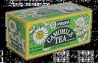 Чай ромашка, CAMOMILE TEA, Млесна (Mlesna) 50г., фото 1