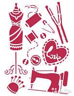 Курсы шитья и кроя в киеве