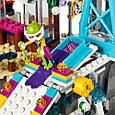 """Конструктор Lepin Friends 01042 """"Горнолыжный курорт: подъёмник"""" (аналог LEGO ), фото 7"""