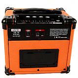 Комбоусилитель для электрогитары Aroma AG-10 Orange, фото 2