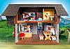 Playmobil 5422 Колиба (Плеймобил конструктор Колыба), фото 3