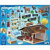 Playmobil 5422 Колиба (Плеймобил конструктор Колыба), фото 5