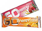 BT GO Energy Bar 40g 1 шт. батончик- orange in dark chocolate