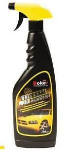 "750 мл. Средство для чистки двигателей ""Boker"" триггер 10 шт. / Уп"
