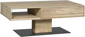 Журнальный столик с дерева Matkowski ALV_LAW_70х46х120