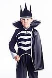 Детский карнавальный костюм для мальчика Кащей Бессмертный 122-140р, фото 2