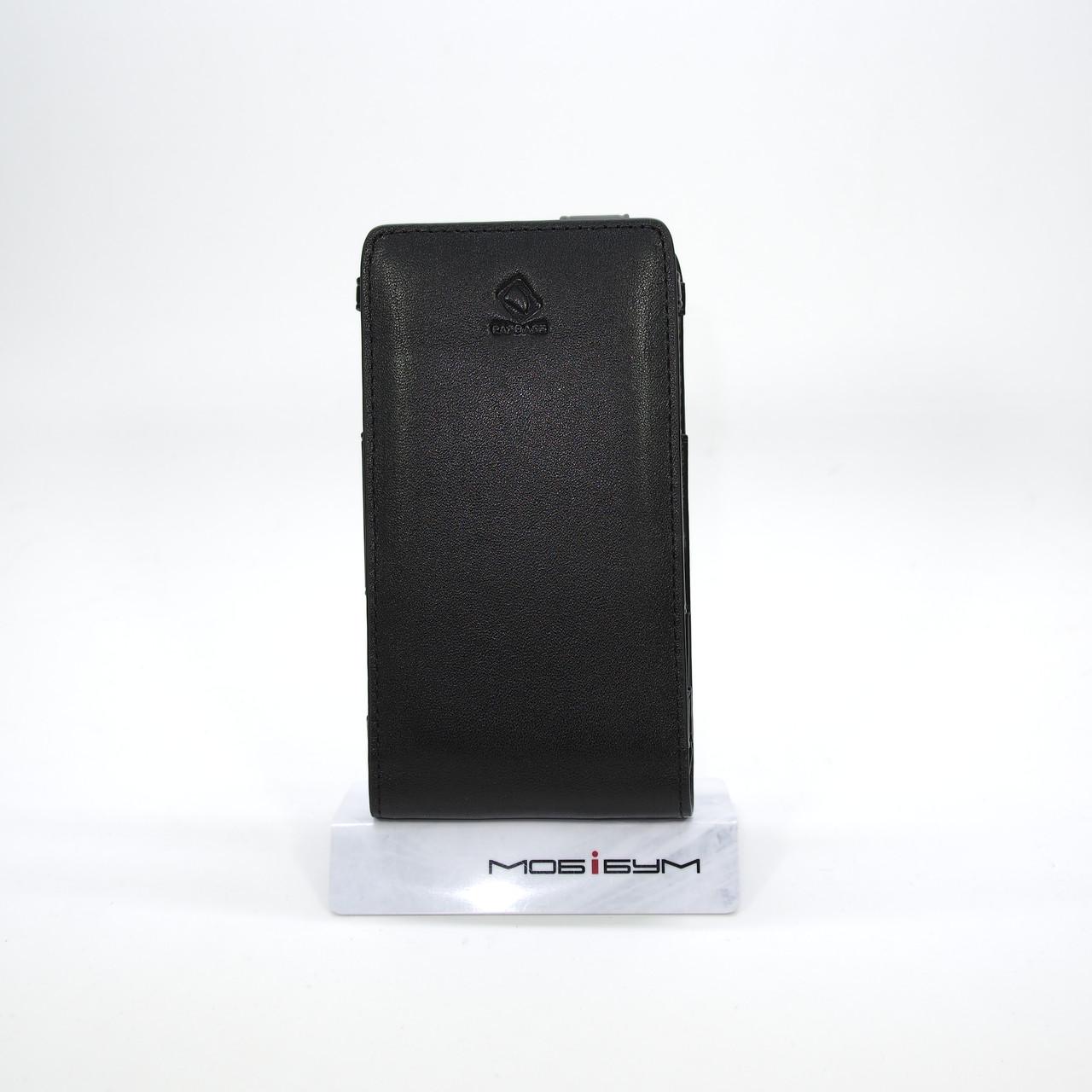 Чехол Capdase FlipTop Leather Nokia X7 black EAN/UPC: 489512219424