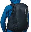 Спортивний рюкзак Thule Upslope Snowsports Backpack Black - Blue, TH3203607, на 25л, фото 5