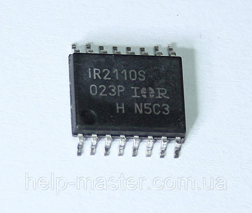Микросхема IR2110S (SOIC-16)