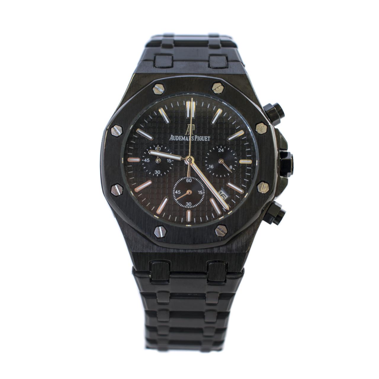 Мужские часы Audemars Piguet Royal Oak Chronograph (replica)