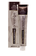 Стойкая крем-краска для волос Colorianne Prestige 0/66 интенсификатор цвета красный