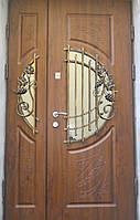 """Двери входные металические с мдф накладками от производителя """"Ягуар"""""""