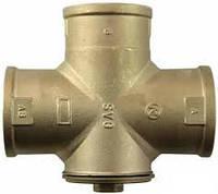 """Трехходовой смесительный клапан Regulus TSV8B 55°C DN50 2"""", фото 1"""