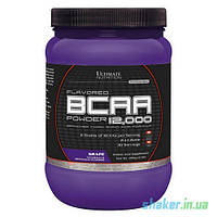 Ultimate Nutrition BCAA 12,000 (228 г) ультимейт бцаа