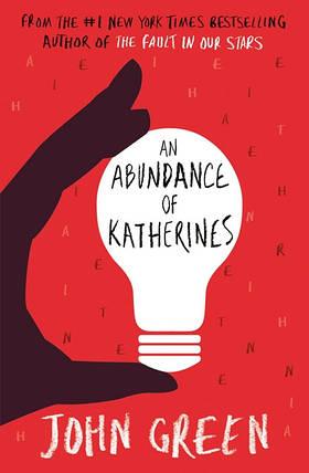 Книга An Abundance of Katherines , фото 2