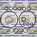 Ремкомплект насоса-дозатора НД-80 рулевого управления МТЗ-80А/82А/100/102, фото 3