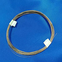 Поводковый материал AFW Surfstrand Micro Ultra 1х19, 17lb/8кг. (22314)