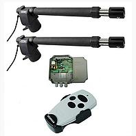 Doorhan sw 2500 kit-автоматика для распашных ворот