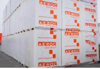 Теплоизоляционные панели AEROC Energy